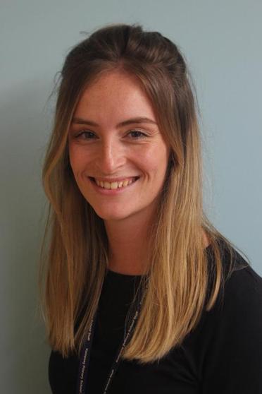Jess Simpkin- Year 1/2 Hazelnut