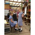 Role play teachers