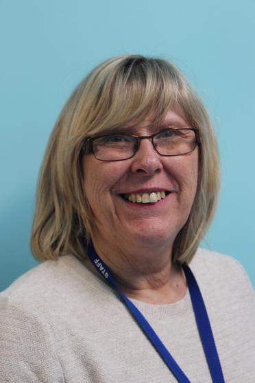 Mrs Sue Hart