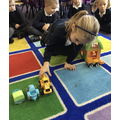 Tractor subtraction