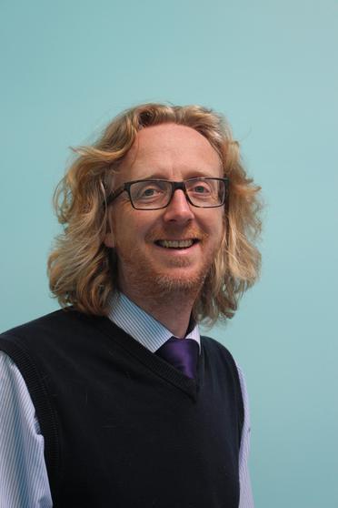 Mr David Willetts- Deputy Head Teacher Year 5 Sycamore