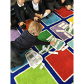 Sorting CVC words by letter sounds