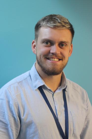 Mr Anthony Redfern- Year 2 Beech class