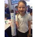 Making totem poles