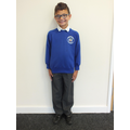School uniform and PE kit