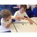 Playing Maths games
