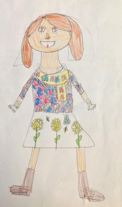 Mrs Watson, Class 6