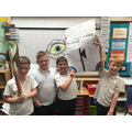 The 2 in 1 Axe!