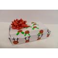 A finished Christmas box!