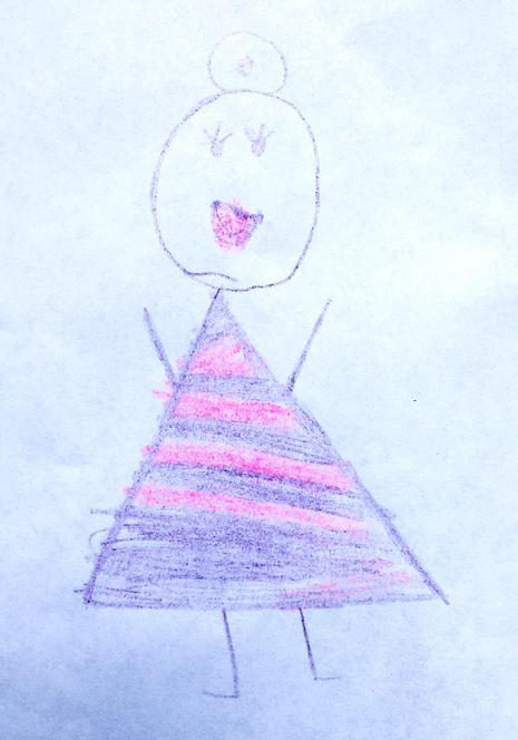 Mrs Moreno-King, Class 1