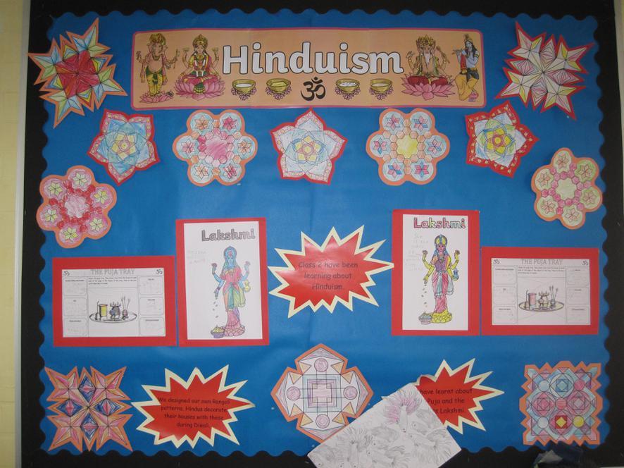 Class 2 - Hinduism