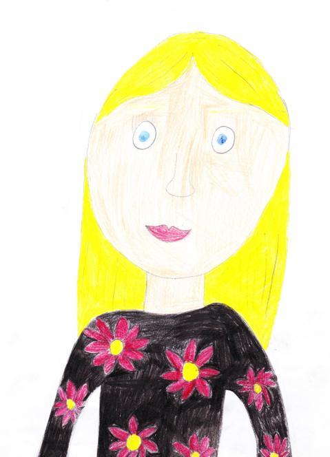 Mrs H Brown, Deputy Headteacher, Class 6