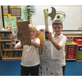 The Super-Hot Slayer!