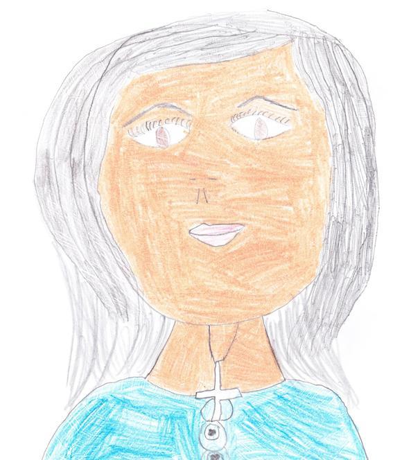 Mrs D Hill, Class 3
