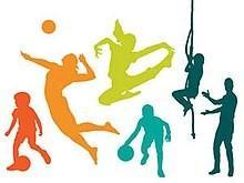 Welcome to Kenley Primary Schools PE page