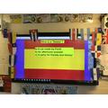 testing their knowledge on Spain