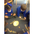 counting 10 objects accurately