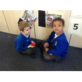 Talking partners for Active Reading lessons