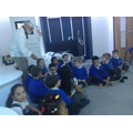 Getting to know our visitors