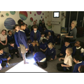Year 3 with Helen Moss.