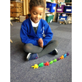 Making sure our counting is accurate