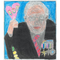 Highly Commended KS1: Matteo, St Peter's Primary, Sittingbourne