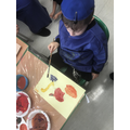 Nursery Tu Bishvat Art Activities