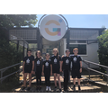 Visit to Gesher School