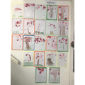 Reception Tu Bishvat Art Activities