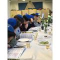 Year 5 Tu Bishvat Seder
