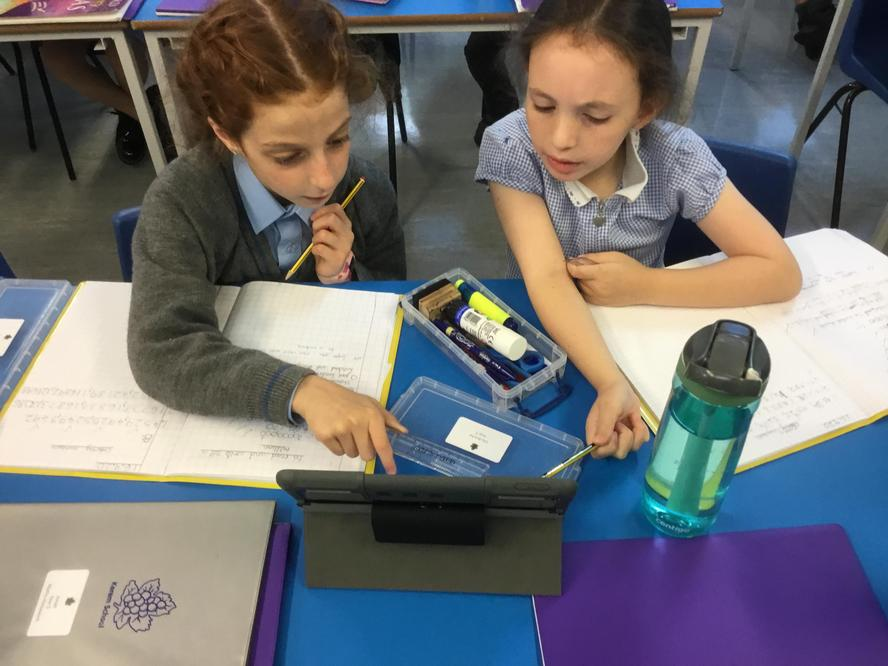 Calculating Place Value