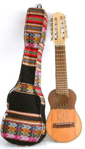 charango guitar