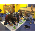 How many can play twister at one time?