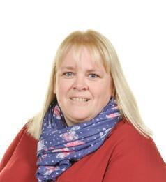 Mrs Neale - Bursar