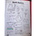 Eva S' Book review
