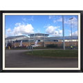 Meres Leisure Centre, Grantham