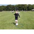 Hula Hoop Challenge