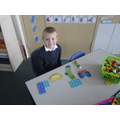 Making numbers to 20