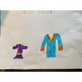 Emilis's fashion designs