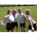 Y4 Multi Sports Event
