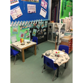 Our roleplay cafe.