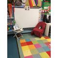 Carpet Area.