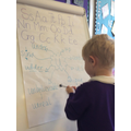 practising our phonics independently