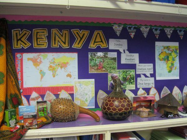 Kenya Oct '13
