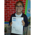 We are really proud of our work!
