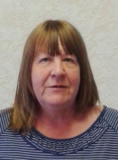 Mrs Ratcliffe