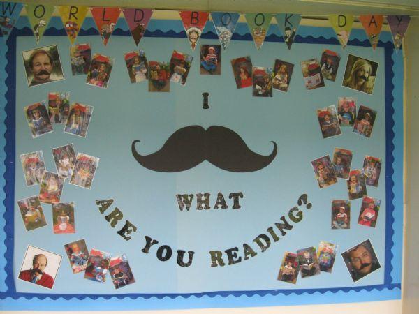 World Book Day Mar '15