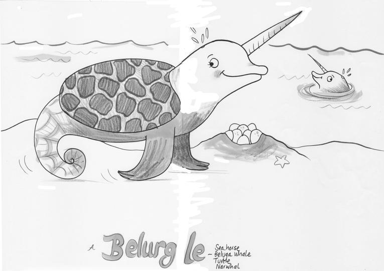 Example - Belurgle