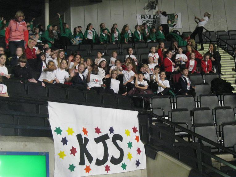 Young Voices Jan '16