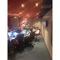 People working in Capital FM